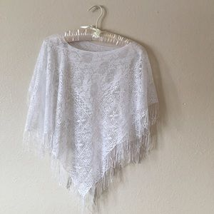 Scarf (lace)